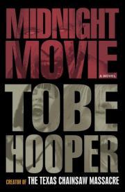 Tobe Hooper y su libro