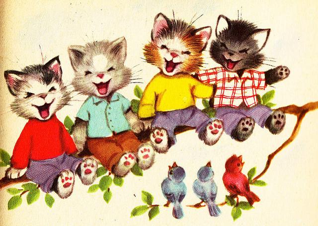10 libros infantiles: