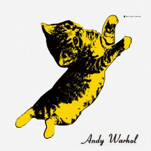 Andy Warhol-Velvet Underground