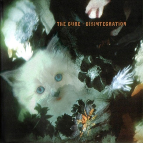 The Cure-Desintegration