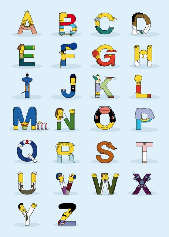 97 Symbol Letter Characters Letter Characters Symbol Symbol