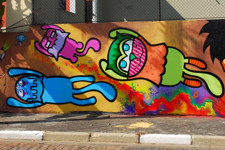 street art el blog de mikki
