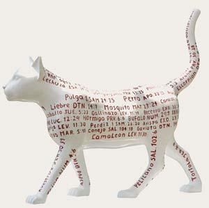 Las gatas del gato