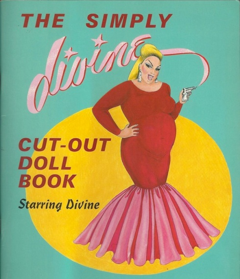 The-Simply-Divine-Cut-Out-Doll-Book