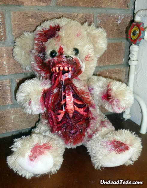 Undead Ted
